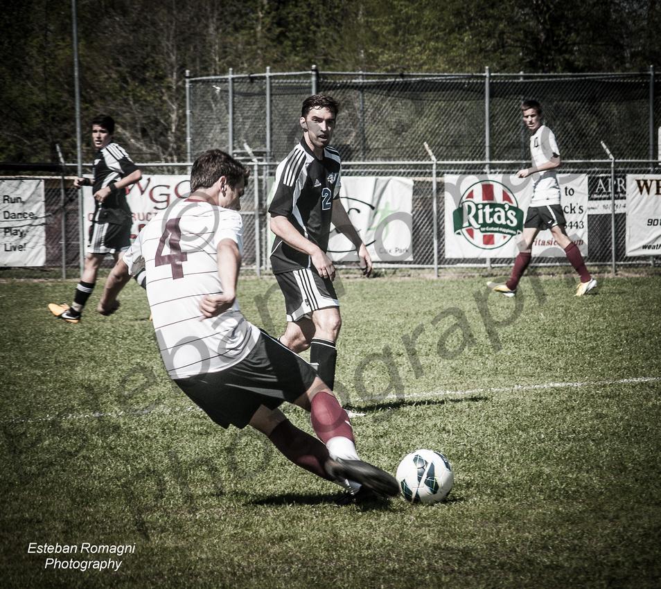 Collierville High School Soccer Collierville High School
